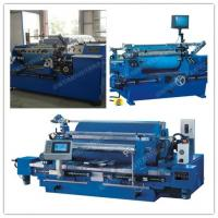 Gravure Cylinder Proofing Machine Of Item 105408662