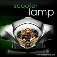 Wholesale Scooter Lamps/scooter Electric Parts from china suppliers