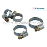 Wholesale 2015 hot sale worm drive hose clamp german type from china suppliers