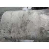 China low creep and high strength Corundum mullite refractory castable for spray pipe on sale