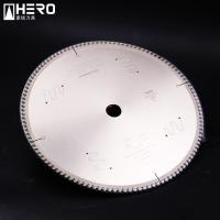 Wholesale Solid Pcd Saw Blades 96 Teeth Wide Application Copper Silver Welding Material from china suppliers