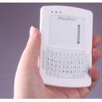 Wholesale Mini Wireles Keyboard with Touchpad from china suppliers