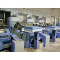 Wholesale FA231 carding machine Germany quality for non woven fabric blanket from china suppliers