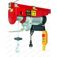 Wholesale PA200/400KG Electric Hoist With CE from china suppliers
