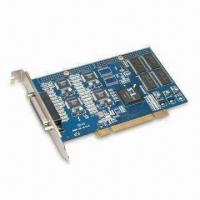 Wholesale DVR Card with 16 Channels, Supports Snap Shot Function and Real-time Recording from china suppliers