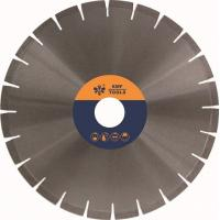 Wholesale Silver Brazed  Granite Stone Cutting Saw Blades , Band Saw For Stone Cutting from china suppliers