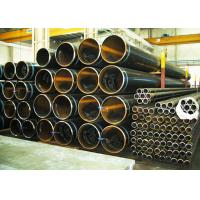 Wholesale Din 1629 St52-0 Cold Drawn Steel Tube Non Alloy Seamless Steel Pipes 6 - 426mm from china suppliers