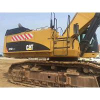 Wholesale  Caterpillar 374DL Second Hand Earthmoving Equipment 9321 Hours With CE from china suppliers