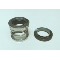 Wholesale Mechanical seal Eagle Burgmann EA560 rubber bellow design for Industrial pump from china suppliers