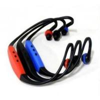 Wholesale Digital Music Portable USB Sport Mp3 Player with 1GB / 2GB / 4GB Storage BT-P040 from china suppliers