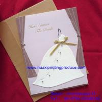 Wholesale Fashion Wedding Card from china suppliers