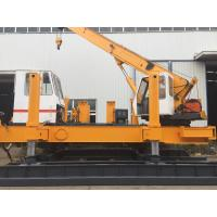 Wholesale Hydraulic Piling Machine T-WORKS 60T-200T With Fast Piling Speed And No Air Pollution from china suppliers