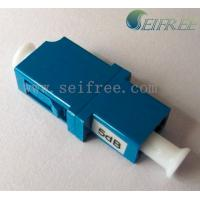 Wholesale LC 10 dB male female Fixed type Fiber Optic Attenuator from china suppliers