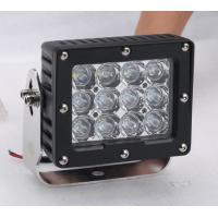 Quality 80 Watt Vehicle LED Work Lights with Die Casting Aluminum Body IP68 for sale
