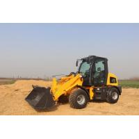 Wholesale GET - KM15A Heavy Construction Machinery 1500kg Load Front Wheel Loader from china suppliers