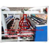 Wholesale Fiber Cement  Board Lamination Machine , High Performance Industrial Laminating Machine from china suppliers