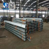 Wholesale Hot dipped galvanized welded structural steel T beam lintel T bar from china suppliers
