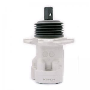 Wholesale YN30V00004F1 Excavator Joystick Handles Control Valve For SK100 from china suppliers