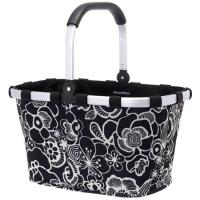 Wholesale Portable Shopping Basket Bag , large capacity collapsible picnic basket from china suppliers