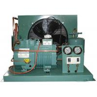 Buy cheap 5HP Outside Machine Air Cooled Copeland Condensing Unit For Wine Cold Room from wholesalers