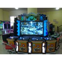 Wholesale Captain Hook Pirates Video Slot Machine Games , Easy Maintenace  Table Top Slot Machine from china suppliers