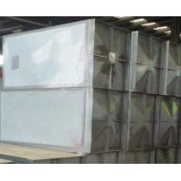Wholesale stainless steel olive oil square tank from china suppliers