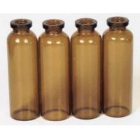 Wholesale Clear / Amber Glass Oil Bottles with Dropper For Pharmaceutical, Chemical EP, JP from china suppliers