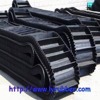 Buy cheap Corrugated Sidewall Conveyor Belt (W500-2400) from wholesalers