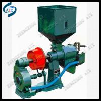 Wholesale grain production equipment rice milling and polishing machine from china suppliers