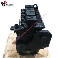 Wholesale Black Cummins Engine Cylinder Block 4BT DCEC 4BT3.9 ISO Certificate Approved from china suppliers
