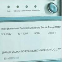 Wholesale DTSF669/DSSF6699 Three-phase Electronic & Multi-rate Electric Energy Meter from china suppliers