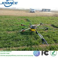 most popular 10 kgs payload uav agricultural drone / pesticide