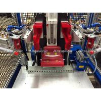China Handheld 35Khz Ultrasonic Riveting Welding Machine With CE Approved on sale