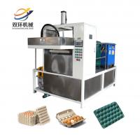 China Commercial Egg Tray Machine Price Making Paper Egg Tray Machine on sale