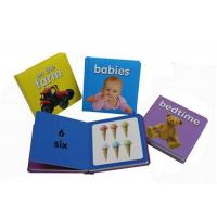 Wholesale Colorful Professional Children Books Printing Service With Cardboard A4 A5 A6 from china suppliers