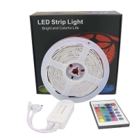 Wholesale IP20 13W DC12V 6M Outdoor LED Light Strips from china suppliers