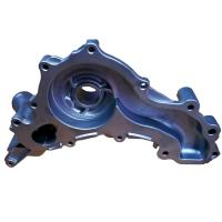 Wholesale High Pressure Alloy Aluminium Die Casting Products Heavy Duty Sand Blasting Surface from china suppliers