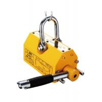 Wholesale Small Industrial Lifting Chains , 5000kg Nd-Fe-B Permanent Magnetic Lifter from china suppliers
