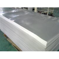 Quality High Tensile DIN ASTM Incoloy 825 Alloy Steel Plates UNS N08825 NAS 825 for for sale