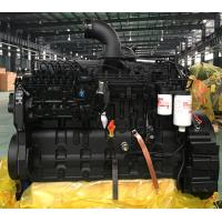 Wholesale Multi Cylinder Mechanical Diesel Engine , Stationary Diesel Motors 6LTAA8.9-C340 from china suppliers