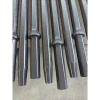 Wholesale Quarrying Mining Hex Drill Rod 11 Degree 1220mm 4 Feet Small Hole Drilling Tools from china suppliers