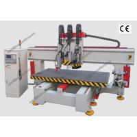 Wholesale CNC Router woodworking center SS1325/Table moving CNC Woodworking Router for Furniture from china suppliers