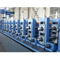 Wholesale Custom made high quality high frequency welded pipe making machine from china suppliers