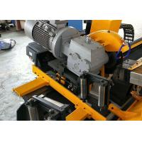 Wholesale Tube mill square and round tube cut high speed flying cold saw from china suppliers