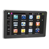 Wholesale Portable Bluetooth GPS Vehicle Hd Digital Video Recorder MTK CPU 800Mhz AV-IN from china suppliers