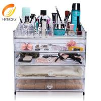 Wholesale Acrylic jewelry box Acrylic jewelry display from china suppliers