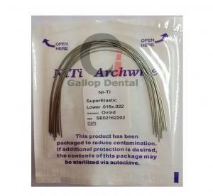 China NITI ArchWire wholesale