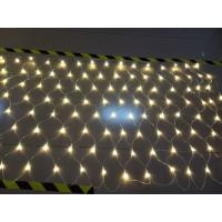 led blanco clido navidad luces netaswarm white led christmas light net contact supplier