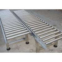 Wholesale Customized Size Lineshaft Roller Conveyor For Material Handling / Sorting from china suppliers