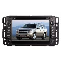 Wholesale 7 inch Window CE 6.0 Canbus HiFi Chevy Navigation System for Suburban GMC Yukon 2007-2012 from china suppliers